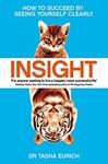 Insight - Tasha Eurich (Paperback)