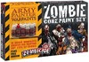 Army Painter - Zombicide Core Paint Set (Model Paints)