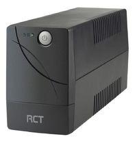 RCT 850va Line-Interactive UPS Plus SA Wall Socket - Cover