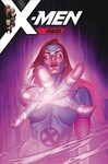 X-Men Red: Waging Peace - Marvel Comics (Paperback)