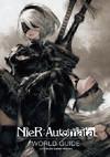 Nier - Automata World Guide - Square Enix (Hardcover)
