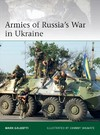 Armies of Russia's War in Ukraine - Mark Galeotti (Paperback)