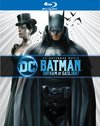 Dcu: Batman: Gotham By Gaslight (Region A Blu-ray)