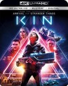 Kin (Region A - 4K Ultra HD + Blu-Ray)