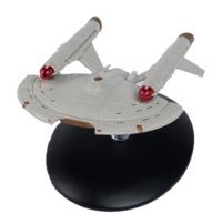 Star Trek Starships - Star Trek Uss Intrepid (22nd C) - Cover