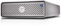 G-Technology - G-DRIVE Pro Thunderbolt 3 SSD 960GB - Grey