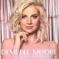 Demi Lee Moore - Mis Eet Slaap Herhaal (CD) - Cover