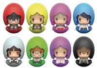 Persona 5 - The Animation Piyokuru Mini Figures 6 cm (Pack of 8) - Cover