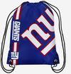 NFL New York Giants - Big Logo Gym Bag