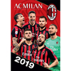 AC Milan - 2019 Wall Calendar
