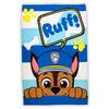 Paw Patrol - Peek Fleece Blanket Cover