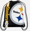 NFL Pittsburgh Steelers - Big Logo Gym Bag