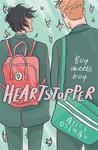 Heartstopper Volume 1 (Graphic Novel) - Alice Oseman (Paperback)
