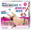 Amos - Glass Deco - Jewelry Kit