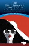 100 Great American Short Stories - John Grafton (Paperback)