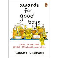 Awards for Good Boys - Shelby Lorman (Paperback)