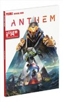 Anthem - Prima Games (Paperback)