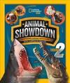 Animal Showdown - Stephanie Warren Drimmer (Paperback)