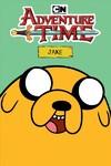 Adventure Time - Jake - Christopher Hastings (Paperback)