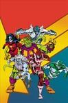 Captain Marvel - Starforce - Stan Lee (Paperback)