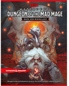 Dungeons & Dragons - Waterdeep: Dungeon of the Mad Mage Map Pack (Role Playing Game)