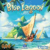 Blue Lagoon (Board Game)