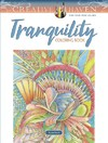 Creative Haven Tranquility Coloring Book - Diane Pearl (Paperback)
