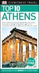 Dk Eyewitness Top 10 Athens - DK Travel (Paperback)