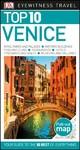 Dk Top 10 Venice - DK Travel (Paperback)