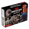 Dungeons & Dragons Spellbook Cards - Monsters 6-16 - D&d Accessory - Wizards Rpg Team (Game)
