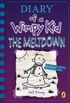 Meltdown - Jeff Kinney (Hardcover)