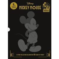 Mickey Mouse: Mickey's Storybook Treasury (Hardcover)
