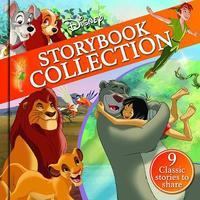 Disney Classic:Storybook Collection (Hardcover)