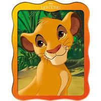 Lion King:Happier Tins (Novelty book)
