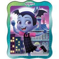 Vampirina:Happier Tins (Novelty book)