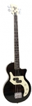 Orange O-Bass 4 String Bass Gutar (Off Black)