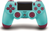 Sony - PlayStation Dualshock 4 Controller (NEW VERSION 2) - Berry Blue (PS4)