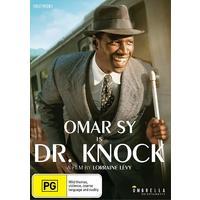 Dr Knock (Region 1 DVD)