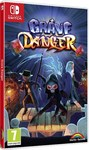 Grave Danger (Nintendo Switch)