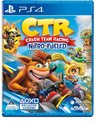 Crash Team Racing Nitro Fueled (PS4)