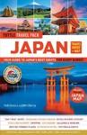 Japan Travel Guide & Map Tuttle Travel Pack - Rob Goss (Paperback)