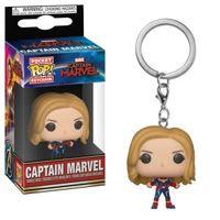 Funko Pop! Keychains - Marvel - Captain Marvel - Captain Marvel - Cover