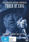 Touch of Evil (Region 1 DVD)