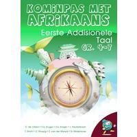 Kominpas Met Afrikaans: Eerste Addisionele Taal - Samestelling