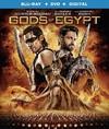 Gods of Egypt (Region A Blu-ray)