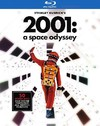 2001:Space Odyssey (Region A Blu-ray)