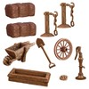 Mantic Games - Terrain Crate: Livery Stable (Miniatures)