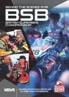 British Superbike: 2018 - Behind the Scenes (DVD)