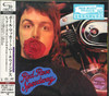Paul Mccartney - Red Rose Speedway (CD)
