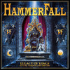 Hammerfall - Legacy of Kings: 20 Year Anniversary Edition (CD)